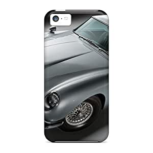 TYH - Hot James Bond Db5 For Sale First Grade Tpu Phone Case For Iphone 4/4s Case Cover ending phone case