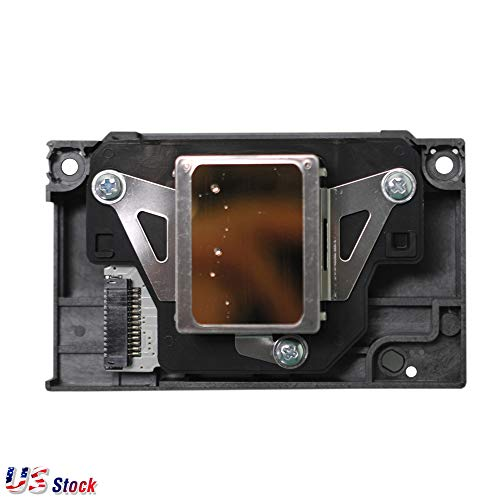 for Epson R280 / R290 / T50 / T60 Printer, Epson F180000 / F180040 Print Head ()