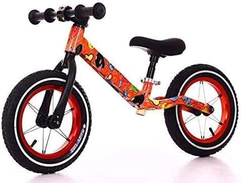 Bicicleta Balance para Niños y Niñas, Sin Pedales Balance ...