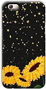 Printed Back Cover For Oppo A39 - Multi Color , 2725601791925