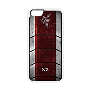 iPhone 6 Plus 5.5 Inch Phone Case Mass Effect GRT5422