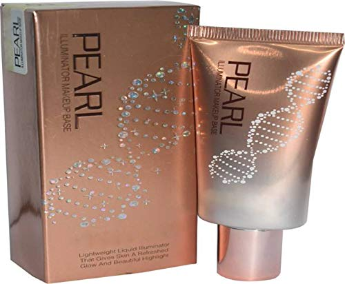 Swiss Beauty Pearl illumination Makeup Base Highlighter ((Golden Pink))