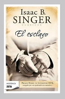 EL ESCLAVO par Singer