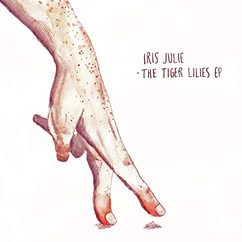 The Tiger Lilies - EP