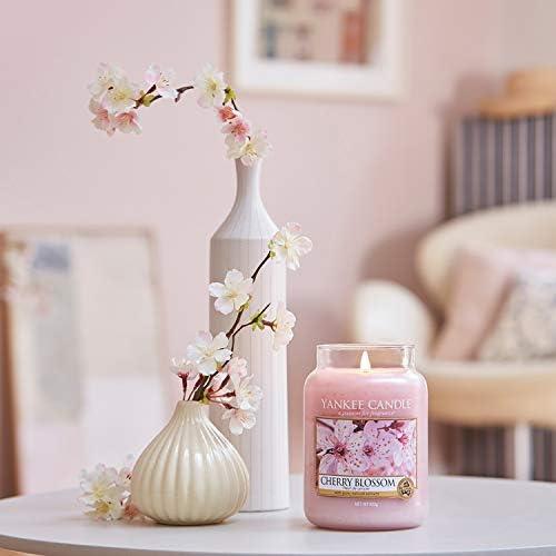 Yankee Candle Duftkerze Teelichter Box 12 Stück Cherry Blossom
