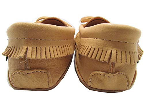 Chief Tan Padded Double Laurentian Moccasin Sole dpX6qw