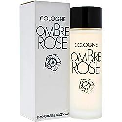 Ombre Rose By Jean Charles Brosseau For Women Eau De Cologne Spray 3.3 Oz
