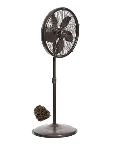 af 600 misting fan