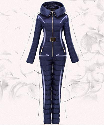 ZXGJHXF Abbigliamento Abbigliamento Abbigliamento Invernale Set Tuta Sportiva Tuta da Sci di Alta qualità Tuta da Sci Integrata da Donna Tuta da Sci all'aperto da Donna,suits1,XXLB07KYKXLVSS suits1 | Costi Moderati  | Primo nella sua classe  | Buona Reputazione Over The Wor d75b0d