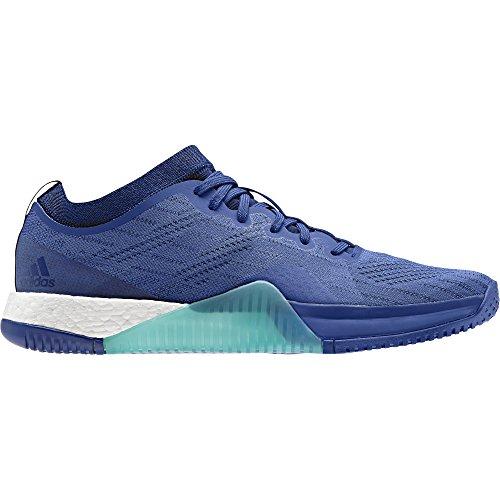 De Chaussures M Elite 000 azuosc reauni reauni Fitness Adidas Homme Bleu Crazytrain xaAqKUMwfO
