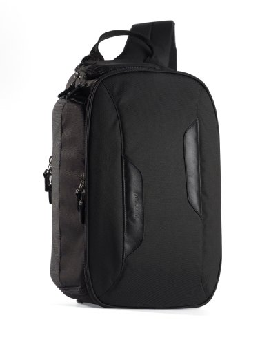 180 Aw Camera Bag - Lowepro Classified Sling 180 AW Backpack (Black)