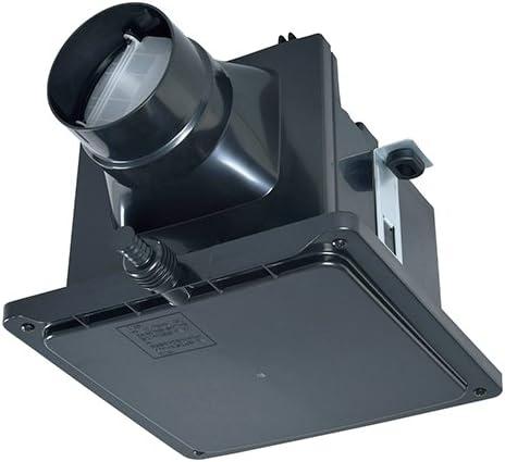 三菱 換気扇 V-13ZMC6 換気扇・ロスナイ 24時間換気機能付換気扇 ダクト用換気扇