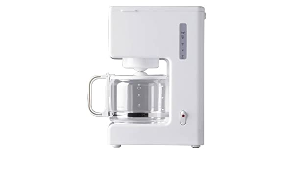 Brandt CAF688 - Cafetera (680 W): Amazon.es: Hogar