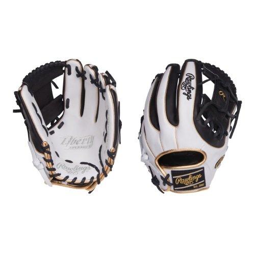 "Rawlings RLA315SBPT-3/0 Liberty Advanced 11.75"" Fp Softball Glove"