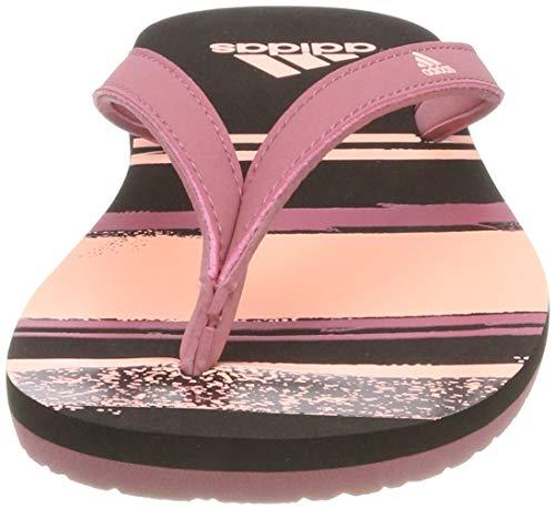 Orange Flop core Multicolor Adidas Flip Y Piscina 0 De Maroon trace Zapatos Para Eezay Black Mujer clear Playa 66wEvqZx