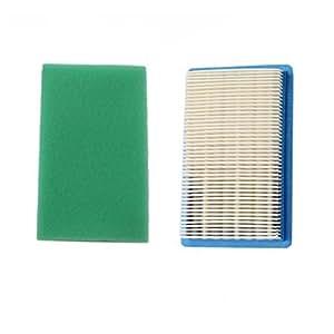 Huri Filtro de aire Pre filtro para Honda 08170-zg9-m00MTD 951–10298Kohler 1408301-S