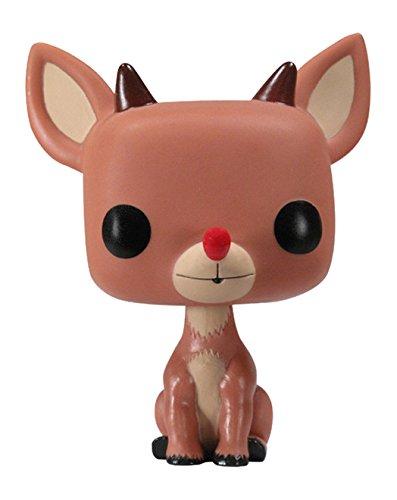 Funko Rudolph POP