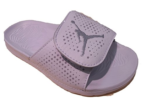 Jordan Hydro 5 Little Kids Style: 820259-100 Size: 2 Y US