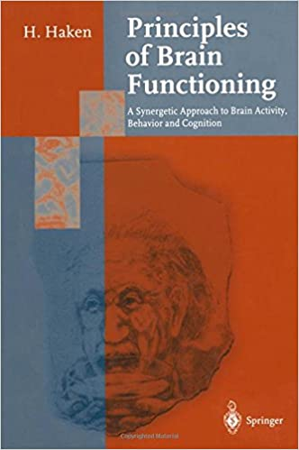 Principles of Brain Functioning: A Synergetic Approach to