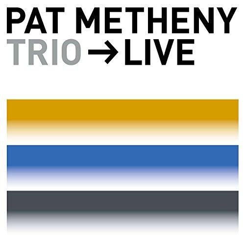 Trio Live by Warner Bros