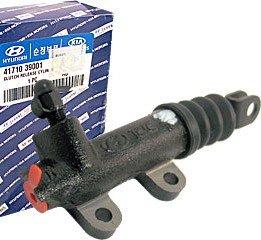Bombin De Embrague / Cilindro Receptor, Embrague. Nº Referencia original: 4171039001 Fabricante original: TCIC: Amazon.es: Coche y moto