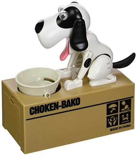 Generic Doggy Gifts &Gt Toy Banks