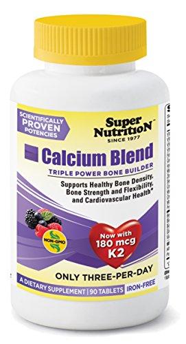 Iron Calcium - 5