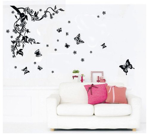 Walplus pegatinas decorativas para pared extra bles for Pegatinas decorativas pared