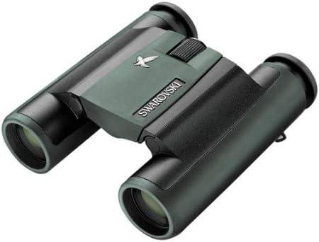 Swarovski 46211 CL Pocket 10x25 Binoculars (Green)