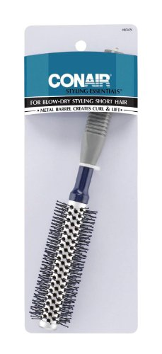 Conair Round Curling Brush Colors