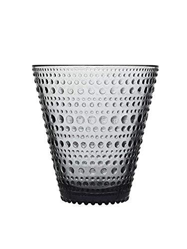 Kastehelmi 10 Oz Tumbler or Glass, Set of 2 By Iittala ()