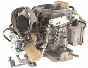 National Carburetors DAT815 - Datsun 720 Pickup Truck Feedback Carburetor