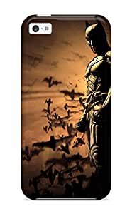 New Diy Design The Dark Knight Rises 36 For Iphone 5c Cases Comfortable For Lovers And Friends For Christmas Gifts