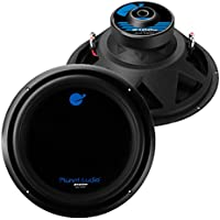 Planet Audio 15-Inch 2100W Car Audio Power Subwoofer DVC 4 Ohm, 2-Pack | AC15D