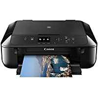 Canon PIXMA MG 5750 All-in-One Wi-Fi Printer