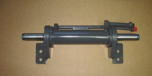 Amazon com: Mahindra Tractor Power Steering Cylinder: Industrial
