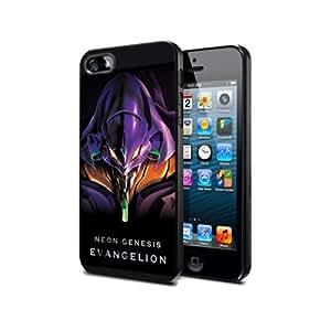 Ev104 Neon Genesis Evangelion 1.11 Cartoon Silicone Cover Case Iphone 5c @Power9shop