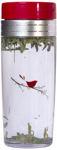 Tea Traveler®, Red Bird, 12.85 Ounce, Teas Etc, AC60131