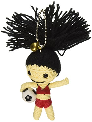 [Watchover Voodoo Striker Doll, One Color, One Size] (Voodoo Doll Costume Child)
