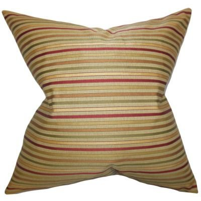 The Pillow Collection Ilona Geometric Pillow,