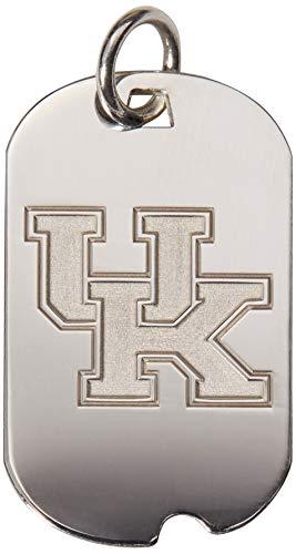 Art University of Kentucky Small Dog Tag ()
