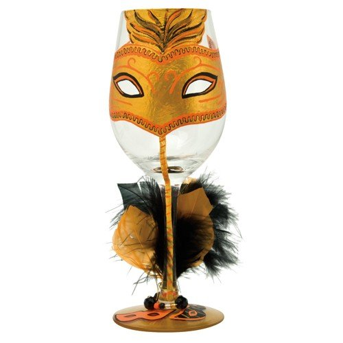 Lolita Love My Wine Glass, Masquerade 4 -