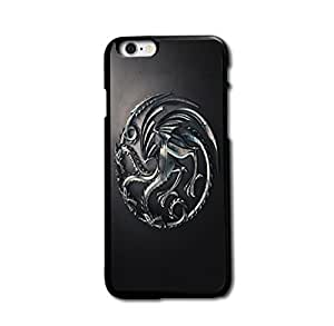 Tomhousomick Custom Design A Song Of Ice And Fire : Game of Thrones Case Cover for iPhone 6 4.7 inch 4.7