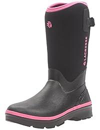 LaCrosse Women's Alpha Range Work Boot