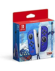Joy-Con Pair The Legend of Zelda: Skyward Sword HD Edition