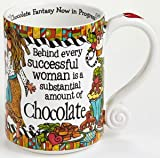 Suzy Toronto Every Successful Woman Substantial of Chocolate