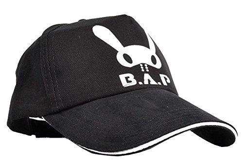 Kpop All Stars Support Cap Hat (bap)