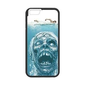 Skull iPhone 6 Case Black Yearinspace997415