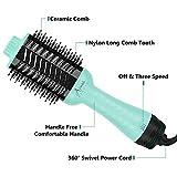 AIMA BEAUTY Hot Air Brush Professional One Step
