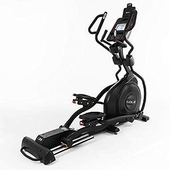 Best Home Elliptical 2020.Sole Fitness E35 Elliptical Machine